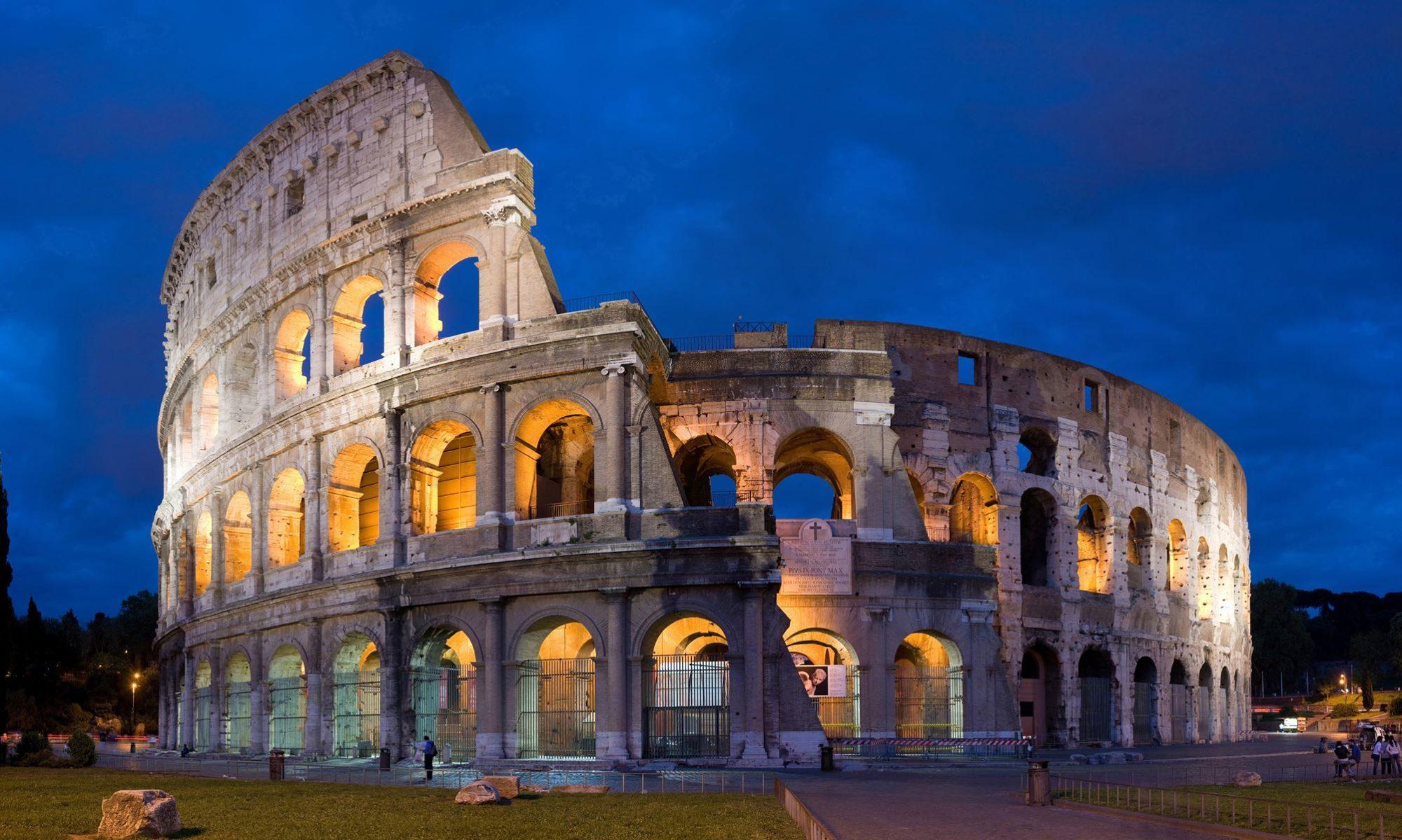 Италия 24